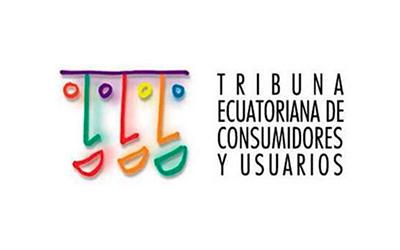 tribuna ecuatoriana de consumidores y usuario